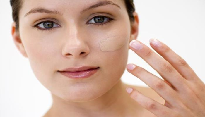 How to get rid of redness on face from picking 7th