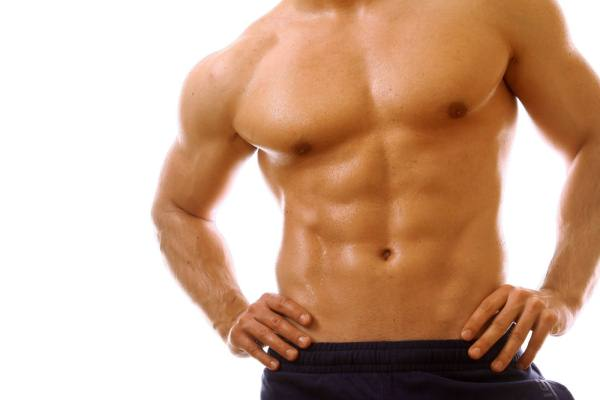 How to Get a Six Pack in a Week Fast
