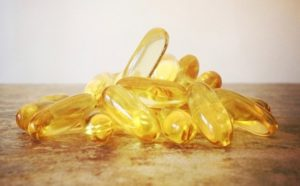 omega-3-capsules