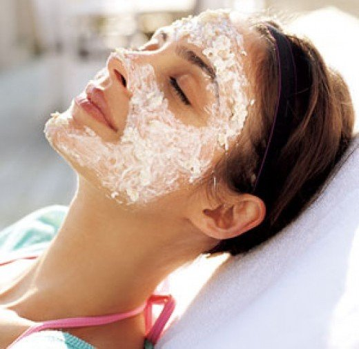 how to get smooth skin on face overnight